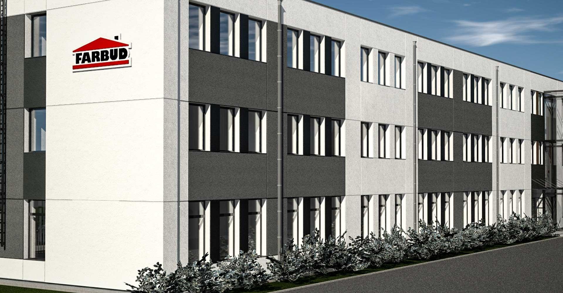 biuro o powierzchni 27,5 m<sup>2</sup> - Farbud Nieruchomości - Lublin