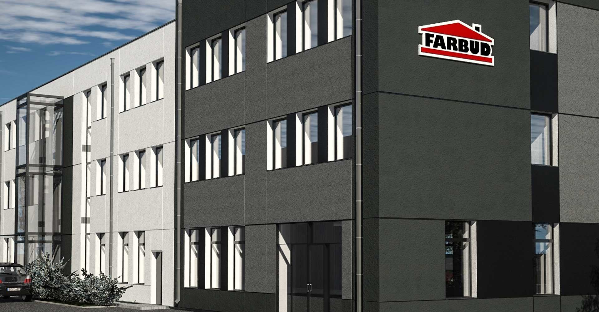 biuro o powierzchni 28,3 m<sup>2</sup> - Farbud Nieruchomości - Lublin