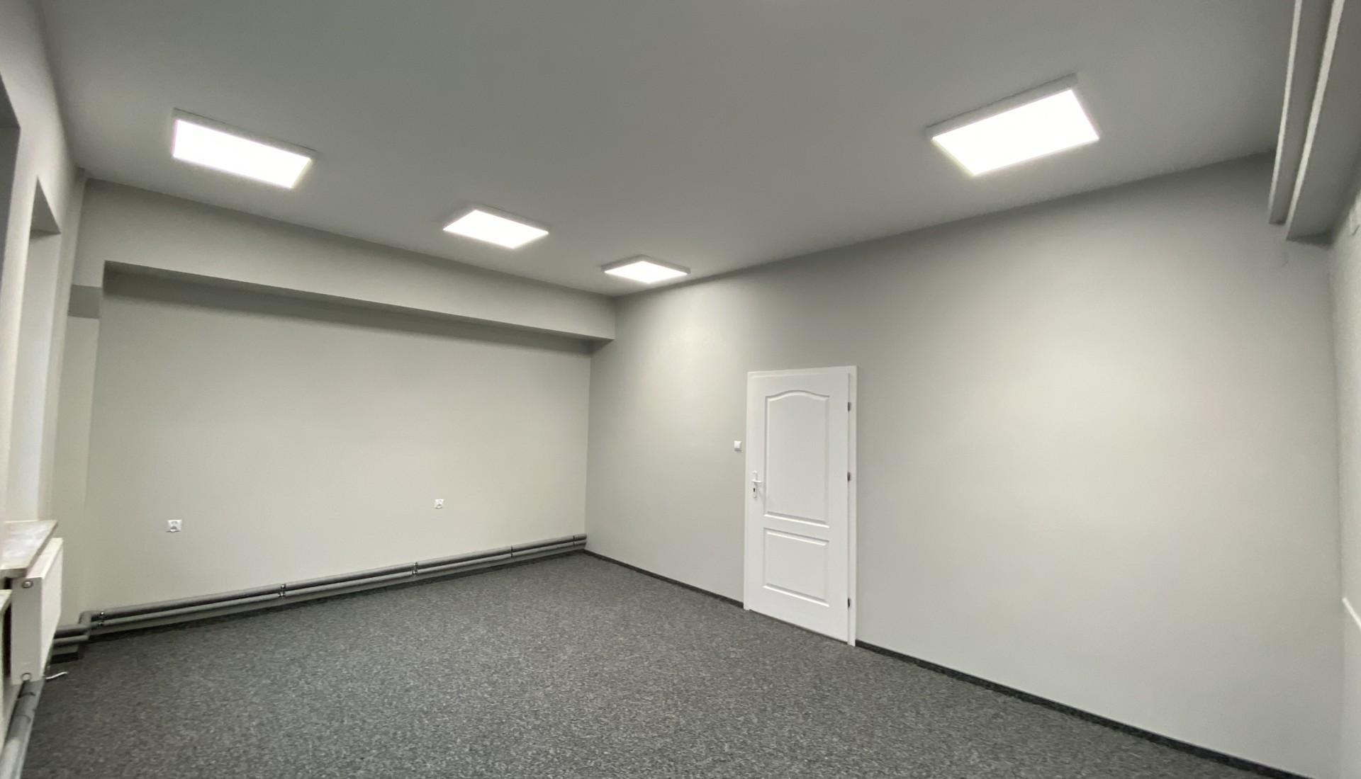 biuro o powierzchni 25,6 m<sup>2</sup> - Farbud Nieruchomości - Lublin