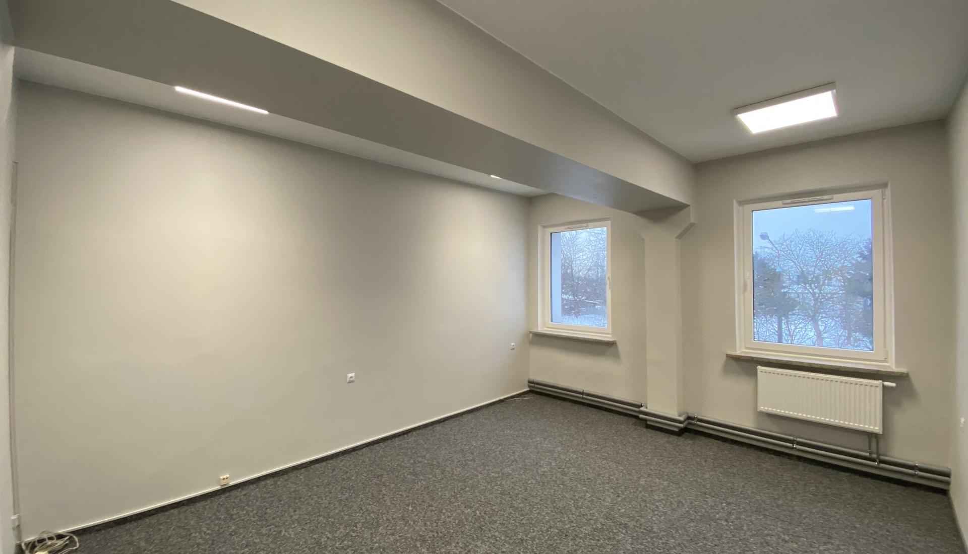 biuro o powierzchni 22,7 m<sup>2</sup> - Farbud Nieruchomości - Lublin