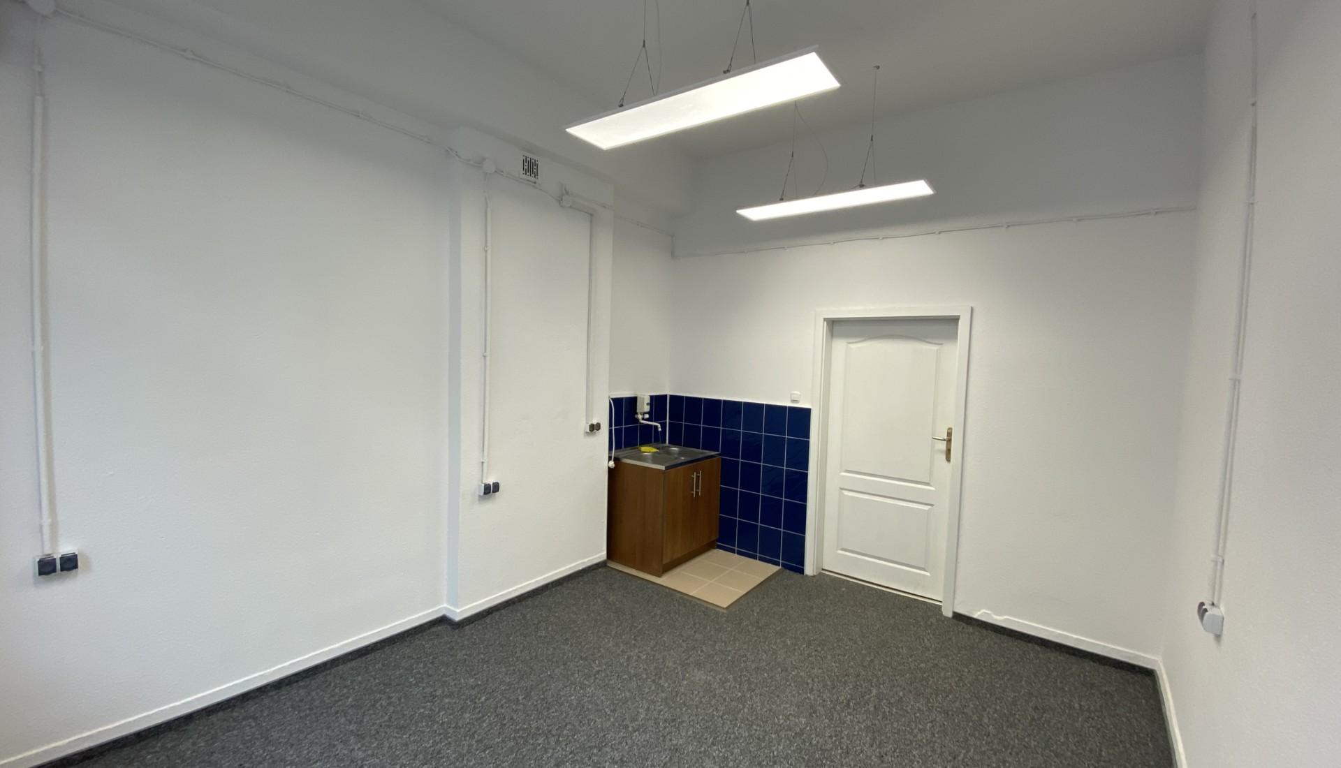 biuro o powierzchni 15,3 m<sup>2</sup> - Farbud Nieruchomości - Lublin
