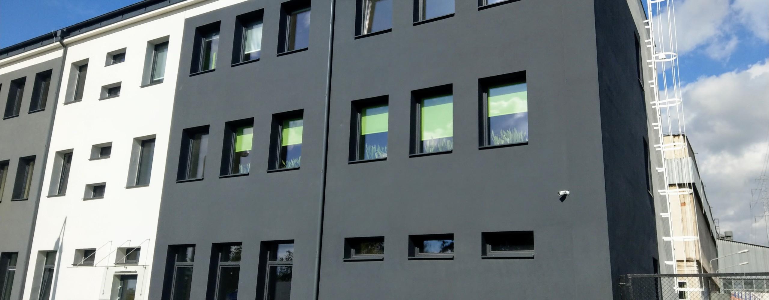 biuro o powierzchni 29,9m<sup>2</sup> - Farbud Nieruchomości - Lublin