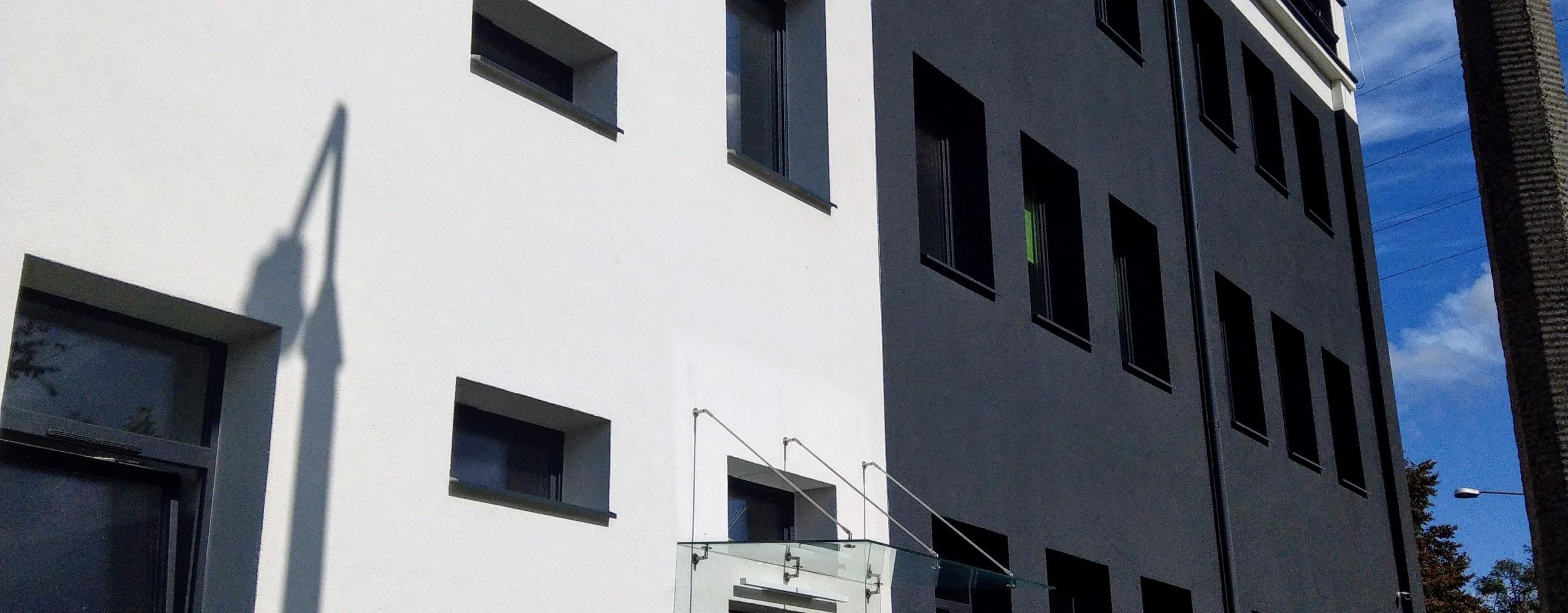 biuro o powierzchni 8,9 m<sup>2</sup> - Farbud Nieruchomości - Lublin