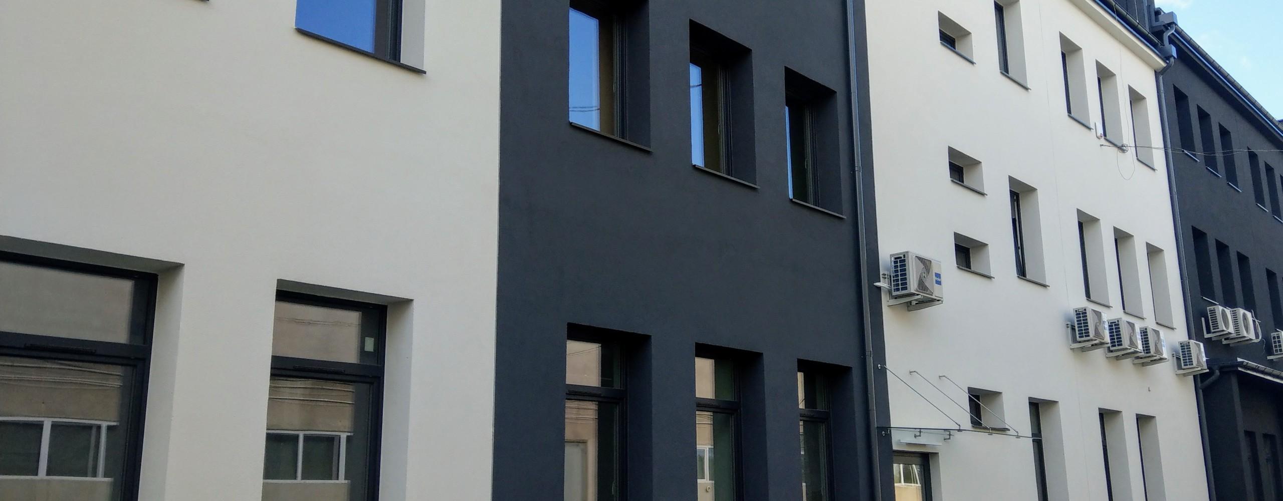biuro o powierzchni 11m<sup>2</sup> - Farbud Nieruchomości - Lublin