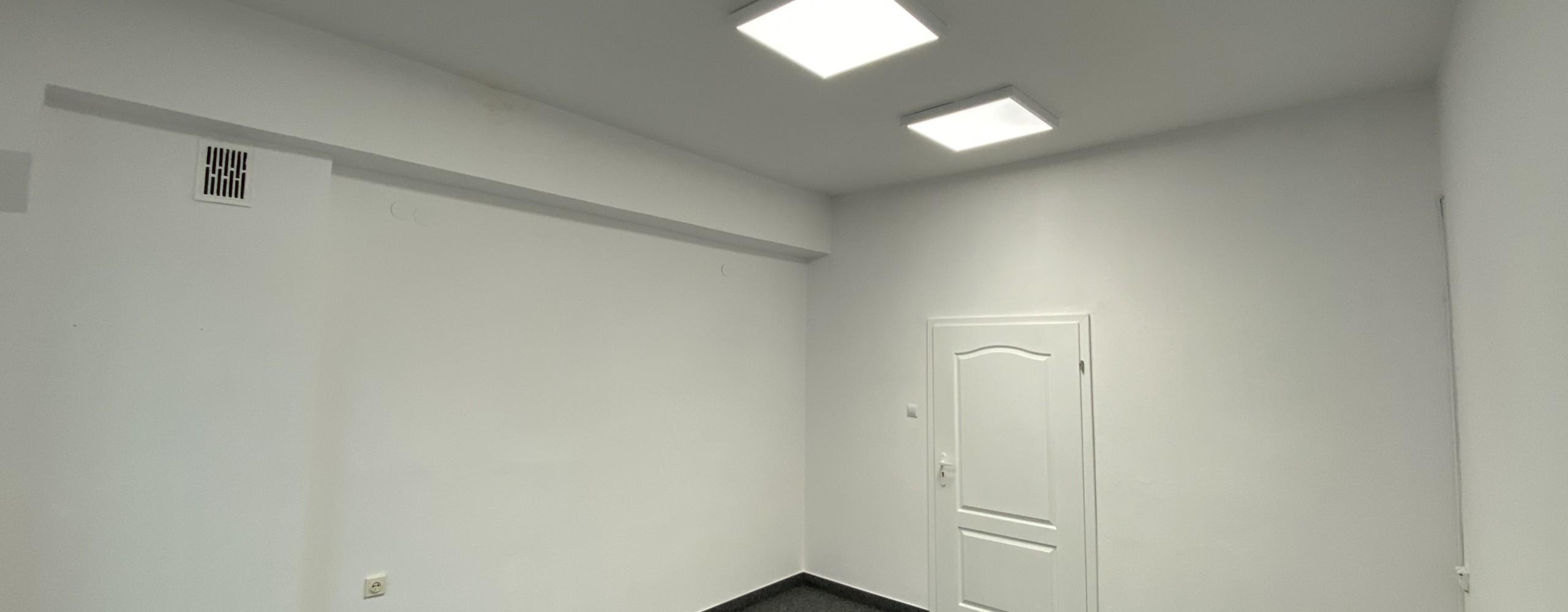 biuro o powierzchni 16,1m<sup>2</sup> - Farbud Nieruchomości - Lublin